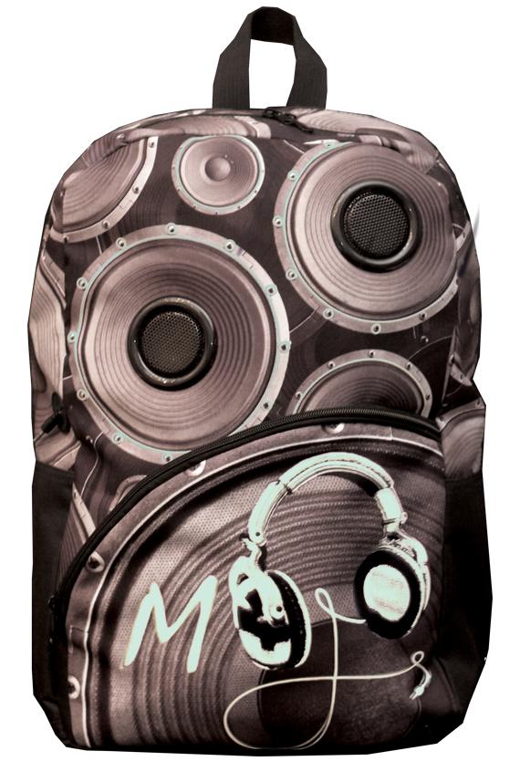Mojo Masta Blasta speaker backpack