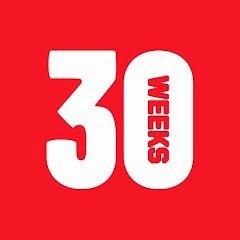 30weeks