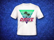 Drive Radio Exclusive T-Shirts