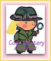 Nancy Jill Thames Blog