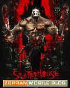 splatter house java games