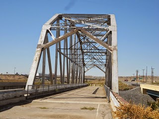 route 66 bridges