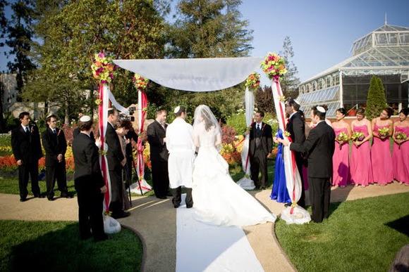 Crystal Events Barcelona Wedding Planners Jewish Wedding In Barcelona