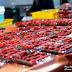 Pasar Malam Brinchang, Cameron Highland