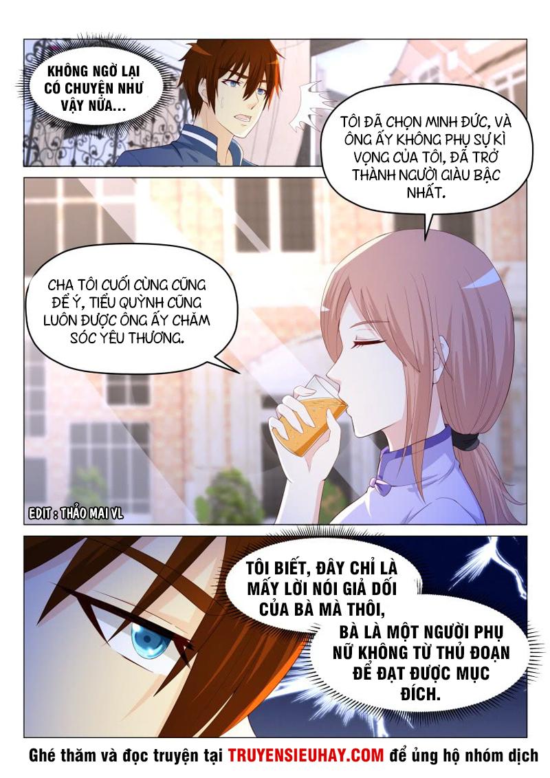 Trọng Sinh Đô Thị Tu Tiên - Chap 182