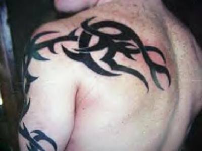 Tribal Tattoos -148