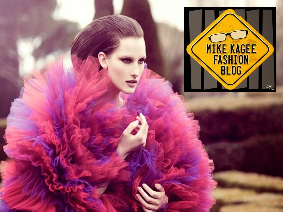 MIKE KAGEE FASHION BLOG  FOR WORLD TRENDS