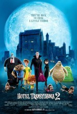 Hotel Transylvania 2 (2015) BluRay 720p Subtitle Indonesia