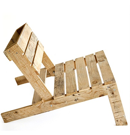 Tantra chair plans diy tantra chair diy woodworking plans and projects - Hazlo T 250 Mismo Proyectos Con Tarimas O Pallets Casa