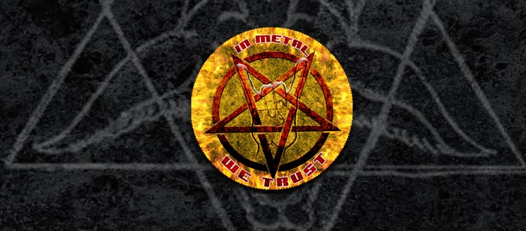 metal music coin
