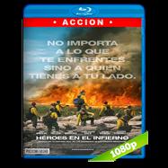 Héroes en el infierno (2017) BRRip 1080p Audio Dual Latino-Ingles