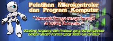 Pelatihan Mikrokontroler Jogja
