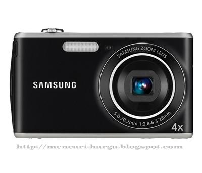 Kamera Digital Samsung PL90
