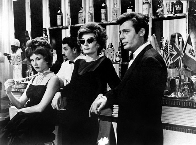 La dolce vita full italian movie