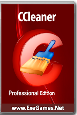 CCleaner Professional 3.25.1872 Free Download
