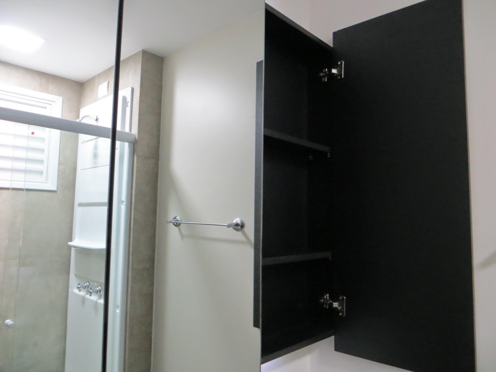 Armario Superior Com Espelho Para Banheiro : Colomesas m?veis planejados e mesas de bilhar banheiro