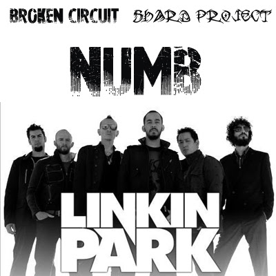 Chord Guitar Linkin Park Numb