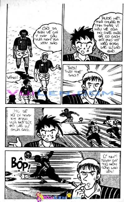 Jindodinho - Đường Dẫn Đến Khung Thành III  Tập 50 page 8 Congtruyen24h