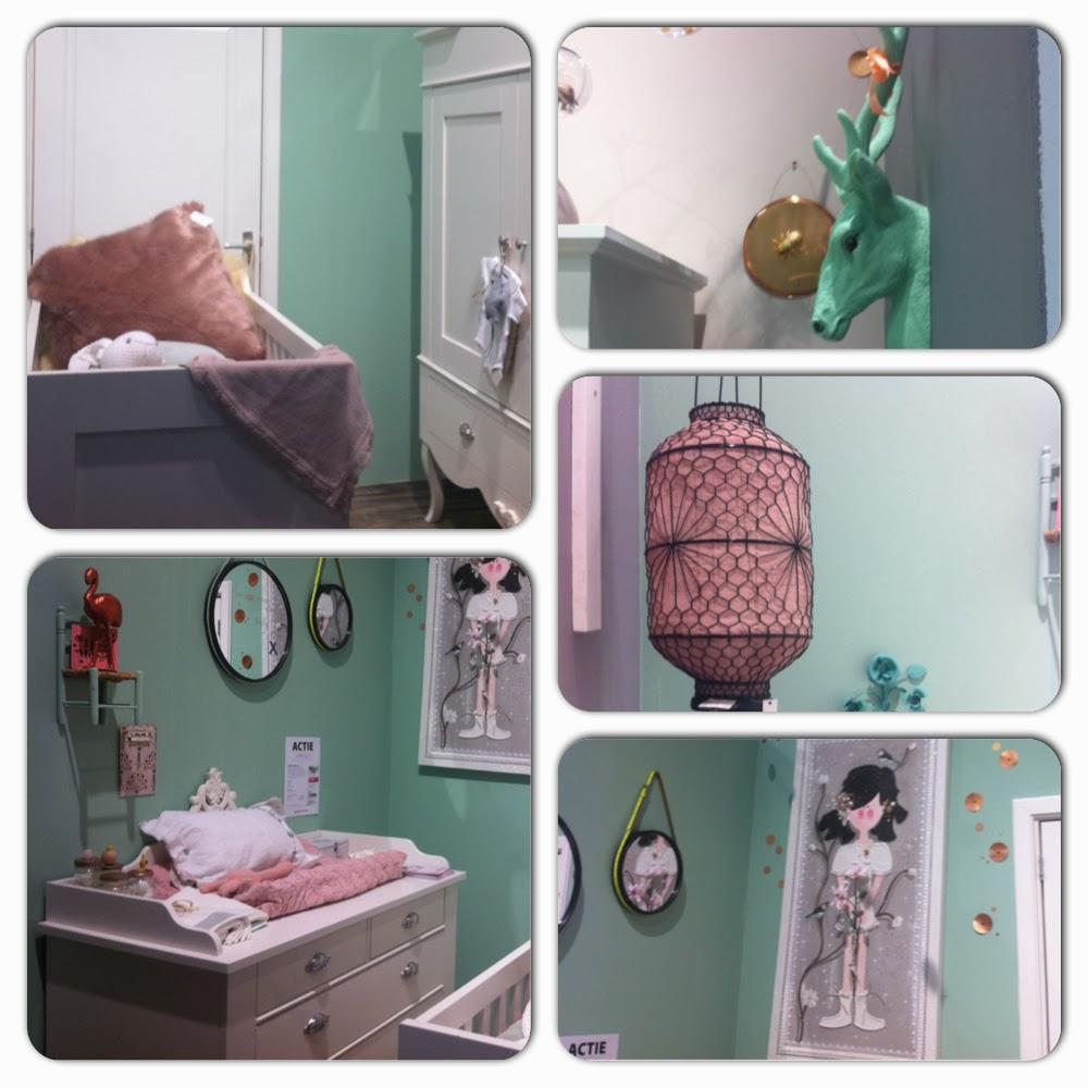 Interieur & kids  Babykamer inspiratie anno 2014 • Stijlvol Styling ...