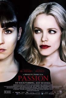 Ver online: Passion (2012)