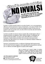 NO INVALSI!