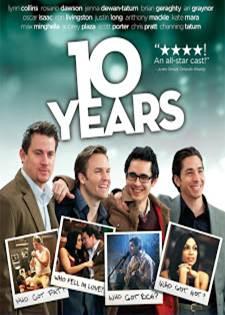 Filme 10 Anos Legendado