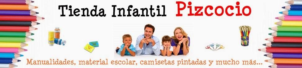Visita la Tienda Infantil Pizcocio: