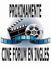 Cine FORUM en Inglés