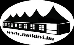 MALDIVI.HU - Rendezvény -és raktársátor