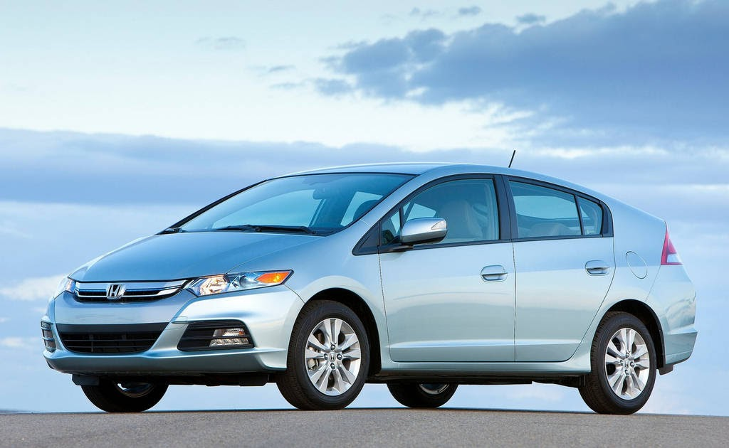 Honda Insight 2012 Car Wallpapers N Images