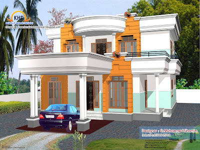 design , Home Elevation Designs , Kerala Style Homes , sweet 3d home