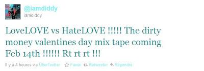 >News // Dirty Money Revient Avec Une Mixtape Pour La Saint-Valentin