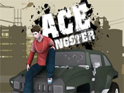 เกมส์ GTA Ace Gangster