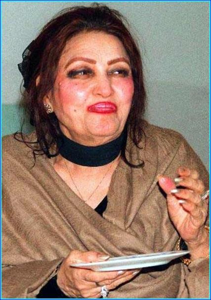 Noor Jahan pics