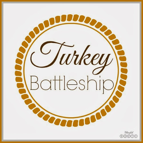 Turkey Battleship from Blissful Roots
