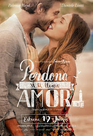 pelicula Perdona si te llamo amor (2014)
