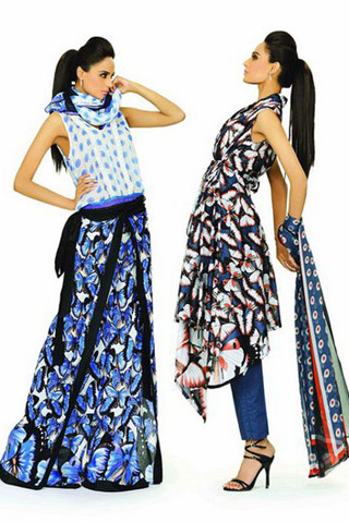Pakistani Latest Dress Fashion Wallpaper