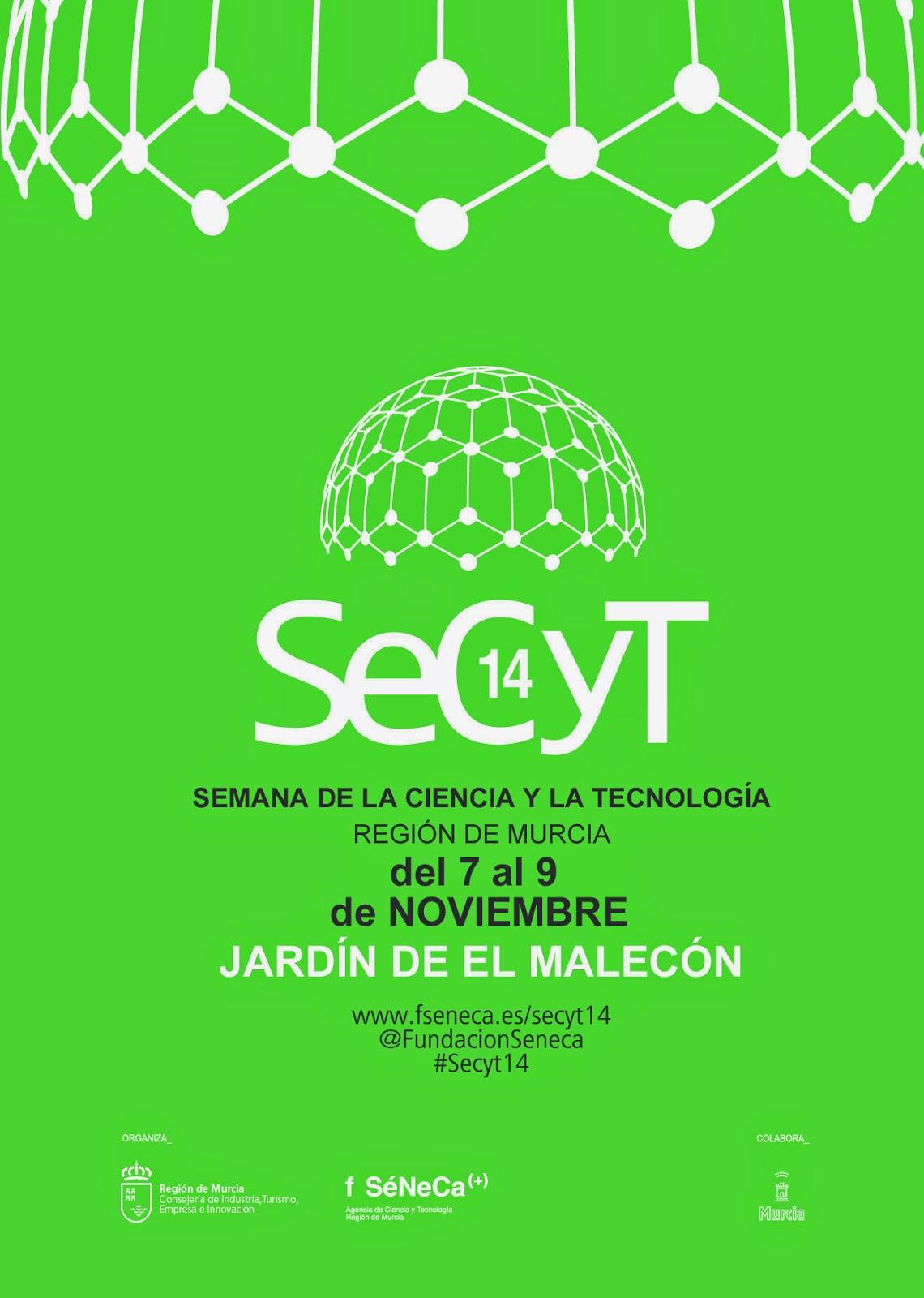 SeCyT'14.