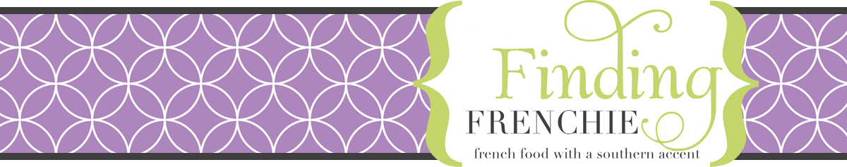 Finding Frenchie