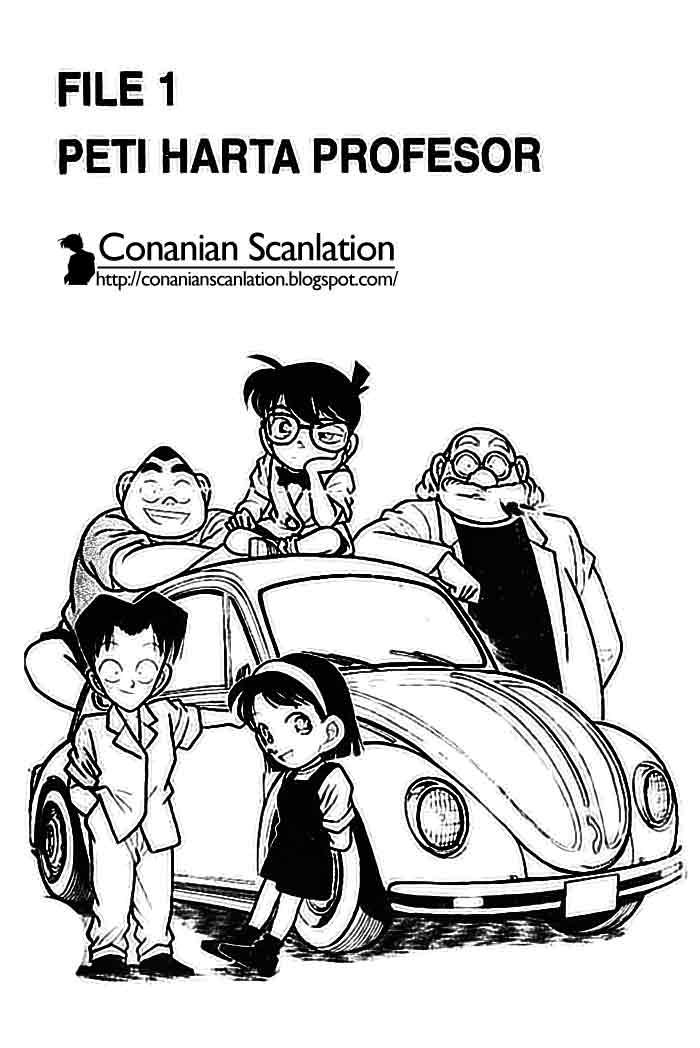 Dilarang COPAS - situs resmi www.mangacanblog.com - Komik detective conan 111 - peti harta profesor 112 Indonesia detective conan 111 - peti harta profesor Terbaru |Baca Manga Komik Indonesia|Mangacan