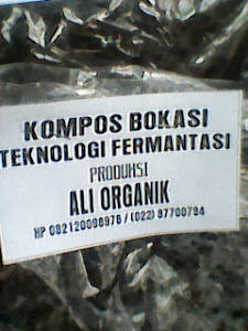 Menjual Pupuk Organik Padat Bokahi