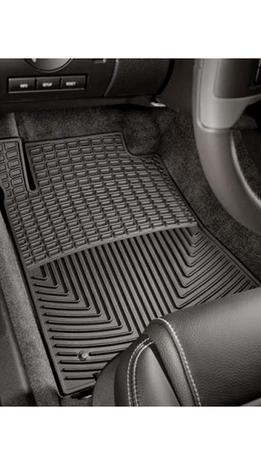 Rubber floor mats mustang -  In Your Mustang Or Things Getting Tracked In By Shoes You Need A Little Help In The Preservation Of The Interior Of The Interior 2011 2014 Mustang