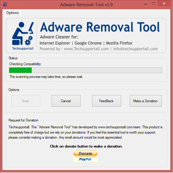 Free Download Of Microsoft Adware Removal Software