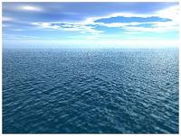 Wilayah Lautan yaitu