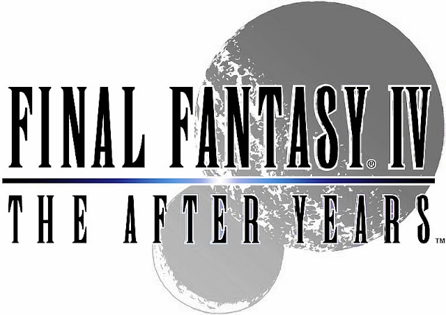 Final fantasy after years - Full