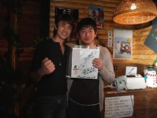 10 Pertanyaan Jika Bertemu Kotaro Minami (Tetsuo Kurata)