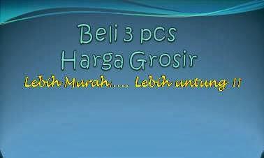 HARGA GROSIR