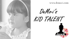 DeMo-i's Kid Talents