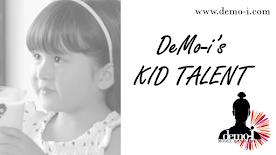 DeMo-i's Kid Talents