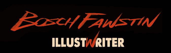 Bosch Fawstin